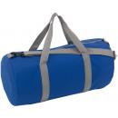 Großhandel Reise- und Sporttaschen: Sporttasche WORKOUT, blau