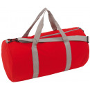 wholesale Travel and Sports Bags: Sports bag workout color red