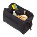 wholesale Travel Accessories: Kosmetiktasche Daybreak black