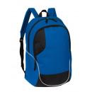 wholesale Backpacks: Backpack  Curve  color blue, black