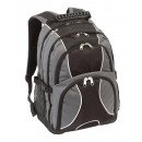 wholesale Backpacks: Backpack  hype  color gray, black
