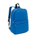 Großhandel Taschen & Reiseartikel:Rucksack CHAP, blau