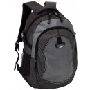 wholesale Backpacks: Backpack HIGH-CLASS, gray