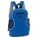 groothandel Rugzakken: Rugzak  Tec  kleur royal blue