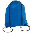 groothandel Schoolartikelen: Gym Bags Downtown kleur blauw