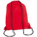 grossiste Fournitures scolaires: Turnbeutel CENTRE-VILLE, rouge