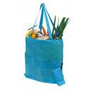 wholesale Shopping Bags: Bag Shoppy color turquoise