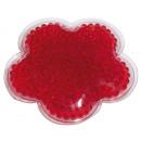 mayorista Ropa de cama y Mantas: Kühlkissen Frozen Flower Color Rojo