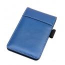 mayorista Cuadernos y blocs: Nota Folio suave de color azul