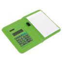 wholesale Gifts & Stationery: Mini-portfolio Tiny color green