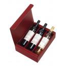 groothandel Food producten: Wine Set van 3 in  Präsentkarton, Elsa Bianchi (elk