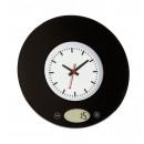 wholesale Kitchen Electrical Appliances: Kitchen scale TIME (black) color black