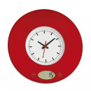 wholesale Kitchen Electrical Appliances: Kitchen scale TIME (red) color red