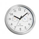 mayorista Muebles de jardin: Reloj EXACTAMENTE color plata