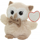 wholesale Dolls &Plush:Plush Owl