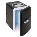 Großhandel Möbel: Mini-Kühlschrank  MULTI PERFORMANCE, schwarz, silbe