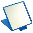 Großhandel Badmöbel & Accessoires: Kosmetikspiegel MODEL, blau