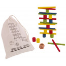 wholesale Parlor Games: Busting STACKING, colored