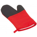 wholesale Gloves: Grillhandschuh STAY COOL, red, black