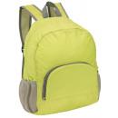 hurtownia Plecaki: Plecak  Wolontariat, składana na zielono