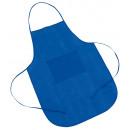 hurtownia Dom & Kuchnia: Fartuch kuchenny catering, niebieski