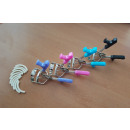 Großhandel Make-up Accessoires: Eye lash curler - Wimpernzange Miami