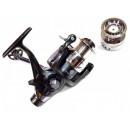 Großhandel Angler-Bedarf: Angelrolle Carp 3000 7+1BB