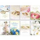 Großhandel Glückwunschkarten:Hochzeitskarten