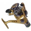 Großhandel Angler-Bedarf: Angelrolle Apollo AR4000 6BB