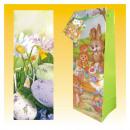 Flaschentüten Geschenktüten Ostertüten Ostern