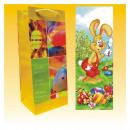 Großhandel Geschenkartikel & Papeterie: Flaschentüten Geschenktüten Ostertüten Ostern