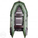 Russian pontoon  BARK BT310S-1 KIL. NEW
