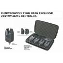 ELECTRONIC SIGNAL.  Bran PRESTIGE KIT PK3. CE +