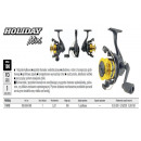 HOLIDAY MINI 110FD Reel