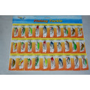 wobblers mix 30pcs