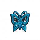 grossiste Mercerie et couture:Patches papillon