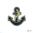 wholesale Haberdashery & Sewing:Patches anchor