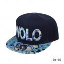 wholesale Headgear:Snapback DX-07 dark blue