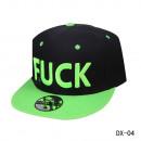 ingrosso Cappelli:Snapback DX-04 verde