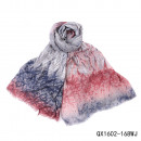 wholesale Scarves & Shawls: Scarf color mix light gray