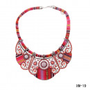 wholesale Jewelry & Watches:Necklace XM-19 coral