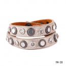 Großhandel Schmuck & Uhren:Armband YN-28 rose-gold