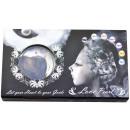 mayorista Joyas y relojes: La perla del deseo Señora collar de perlas de agua