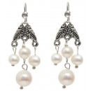 wholesale Small Furniture: Freshwater Pearl Earring Emmy
