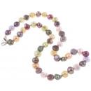 Großhandel Schmuck & Uhren: Süßwasser Perlenkette Dekorative Bold