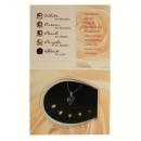 groothandel Sieraden & horloges: Zoetwater parel  halsketting Giftbox Rose