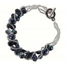 Freshwater pearl bracelet Veronica