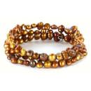 Großhandel Armbänder: Schmuck von -Süßwasser  Perlenarmband Zen ...