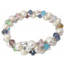 grossiste Bijoux & Montres: bracelet de perles  de perles  d'eau douce ...