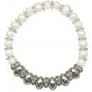 mayorista Pulseras: brazalete de perlas de agua dulce rey persa ...